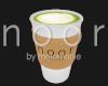 noor   Matcha Latte Cup