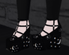 Stars Femboy Shoes