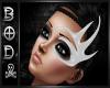 (BOD) White Mask