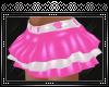 Pink Paw Skirt