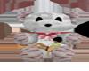 loveable Bear Chair