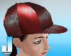 Stunnah Cap Red