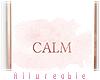A* Calm
