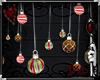 !ML Candied Hanging Orns