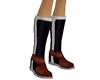 raditz boots dbz