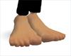 S~n~D Big Honkin Feet!