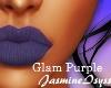 Glam Purple