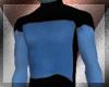 Space Suit Blue (M)