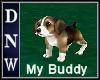 My Buddy Beagle