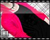 L Toxic Pink Shirt - T