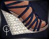 [CVT]Sail With Me Heels
