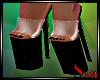 Pvc Heels