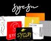 SYCSN Shopping Bags