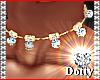 {iLL} Diamond BeLL CoLLr