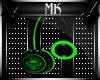 !Mk! Skull Headphones