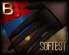 (BS) Harley Gloves SFT
