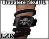 Brazalete Skull L