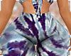 $$$: TieDye Purple