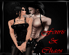 ~CC~Chaos and Fenris
