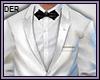 Suit White James B.2019