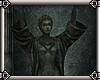 ~E- Lunar Goddess Statue