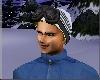 007 Ski cap