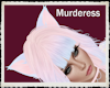 M! Rainbow Cat Ears