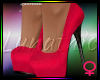! A City Heels Red