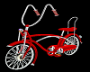 Dragster Bicycle *Red