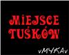 VM MIEJSCE TUSKOW