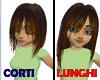 Long Short Hair Capelli