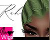 Olive Waves Rq