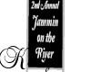 (K)Jammin billboard