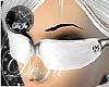 rD AW glasses white