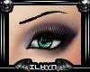 [Lyn] Thin Eyebrow