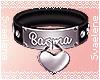 Basma's Collar
