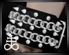 Chained Cuff M L