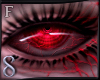 -S- Tokyo Ghoul Red Eyes