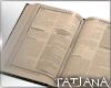 lTl VTM Book open