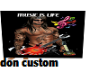 don custom pic