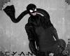 -C- Black Cobra Animated