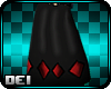[TNT]Red Diamond Skirt