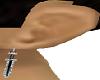 boucle d'oreille epée
