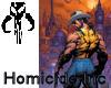 Wolverine D.F.N.