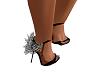 Madame Versace Heels