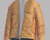jacket + shirt