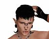 DWH adam black hair