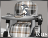 Rus Baby Highchair REQ