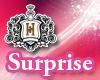 [HK] Surprise !!!!Gift