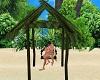 Beach Summer Swing